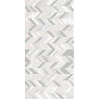 Декоративная плитка Mono Jasmine Silver