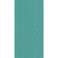 Декоративная плитка Mono Jasmine Geometry Sea