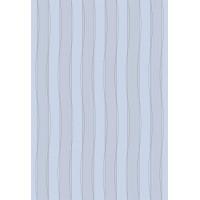 Настенная плитка СКАЗКА 2Т (голубая полоска) 400х275 матовая с антибактериальным покрытием Microban