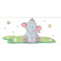 Декор Аккорд Слонёнок