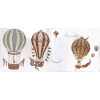 Декор Аккорд Воздушные шары