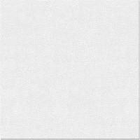 Плитка ТАУРУС напольная белая 33х33