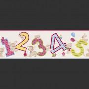 Детские бумажные обои БОРДЮР коллекция PICCOLO арт.271805