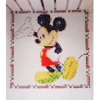 Мозаичные панно и орнаменты