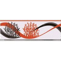 Декор орнамент глянцевая 636 -7x20