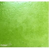 Напольная плитка зеленая полуматовая AK7 - 33x33