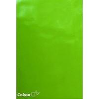 Настенная плитка зеленая глянцевая A7 - 20x33