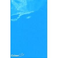 Настенная плитка синяя глянцевая A8 - 20x33