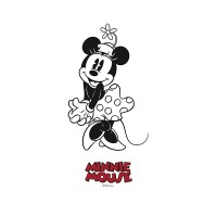 Декор Azteca Disney R3060 Minnie Classic