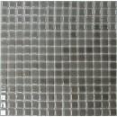 Мозаика МОНОКОЛОР 20SP 2006 20X20 серебристая KERAMISSIMO