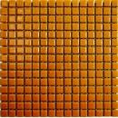 Мозаика МОНОКОЛОР 20SP 1009 20x20 оранжевая KERAMISSIMO