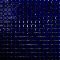 Мозаика МОНОКОЛОР 20SP 1037 20x20 темно-синяя KERAMISSIMO