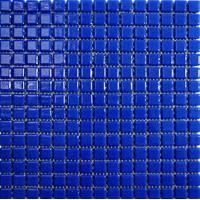 Мозаика МОНОКОЛОР 20SP 1038 20x20 синяя KERAMISSIMO
