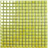 Мозаика МОНОКОЛОР 20SP 2005 20x20 желтая KERAMISSIMO