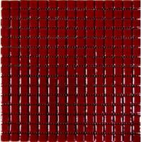 Мозаика МОНОКОЛОР 20SP 2067 красная KERAMISSIMO