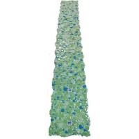 Растяжка морские камешки зеленая DGZ-5 KERAMISSIMO