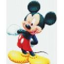 Мозаичное панно Микки Маус ММ-01 . Серия Дисней