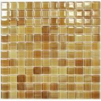 Мозаика стеклянная SF-15516 25x25 KERAMISSIMO