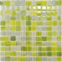 Мозаика стеклянная SF-15520 25x25 KERAMISSIMO