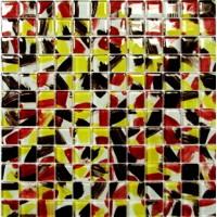 Мозаика стеклянная  SF-15526 25x25 KERAMISSIMO