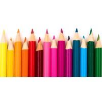 Бордюр 2 карандаш коллекция Школа