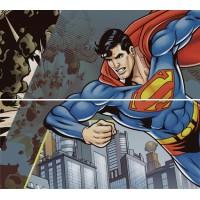 Панно Супермен - Superman