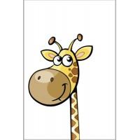 Декор Жираф (голова)