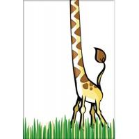 Декор Жираф (ноги)