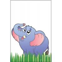 Декор Слоненок